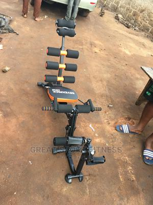 Body Fitness Wondercore With Pedal   Sports Equipment for sale in Ogun State, Ikenne