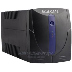 UPS Bluegate Bg1530 Elite Pro | Computer Hardware for sale in Lagos State, Ajah