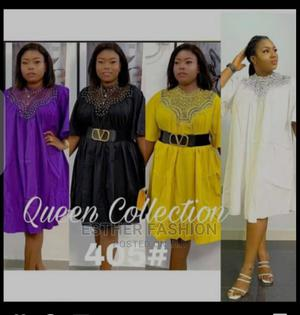 Ladies Quality Dress   Clothing for sale in Lagos State, Ikeja