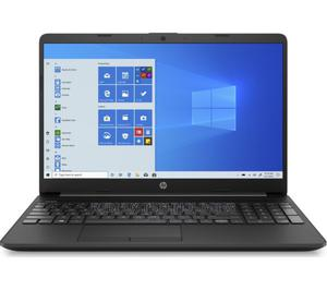 New Laptop HP 15-Gw0023od Slim 4GB AMD HDD 1T | Laptops & Computers for sale in Lagos State, Ikeja