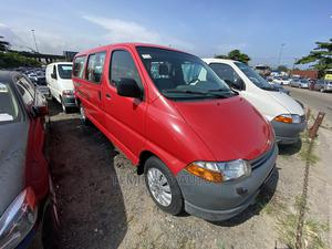 Toyota Haice Bus Long Direct Fuel | Buses & Microbuses for sale in Lagos State, Apapa