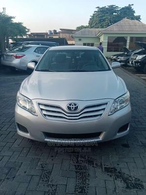 Toyota Camry 2010 Silver | Cars for sale in Lagos State, Shomolu
