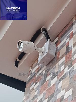 Cctv Surveillance Camera Installation | Building & Trades Services for sale in Imo State, Owerri
