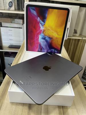 Apple iPad Pro 11 (2020) 128 GB Gray | Tablets for sale in Lagos State, Ikeja