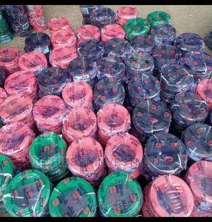 Nigeria Wire Coleman | Electrical Equipment for sale in Lagos State, Ojo