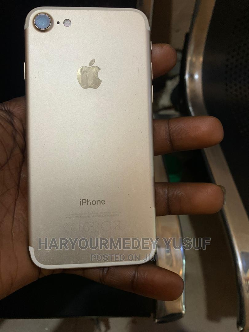 Apple iPhone 7 128 GB Gold | Mobile Phones for sale in Oluyole, Oyo State, Nigeria