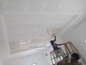 Epoxy Flooring and Mural | Building & Trades Services for sale in Lagos State, Maryland