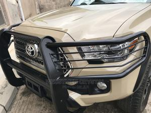 Toyota Tacoma 2017 TRD Off Road Beige   Cars for sale in Lagos State, Alimosho