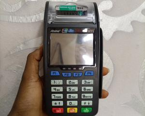 Aisino POS Wireless Mobile Terminal POS V71 Device   Store Equipment for sale in Lagos State, Ikeja