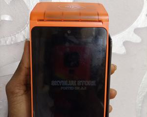 Justtide V7 Handheld Mobile Cash Machine Android WIFI POS | Store Equipment for sale in Lagos State, Ikeja