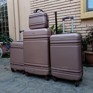 Standard 4 Set Good Partner Suitcase Luggage Bag   Bags for sale in Lagos State, Ikeja