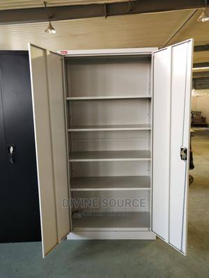 Quality Office Full Height Cupboard | Furniture for sale in Lagos State, Lekki