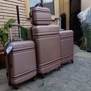 Affordable Good Partner Suitcase Luggage Bag   Bags for sale in Lagos State, Ikeja