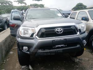 Toyota Tacoma 2012 Gray | Cars for sale in Lagos State, Amuwo-Odofin