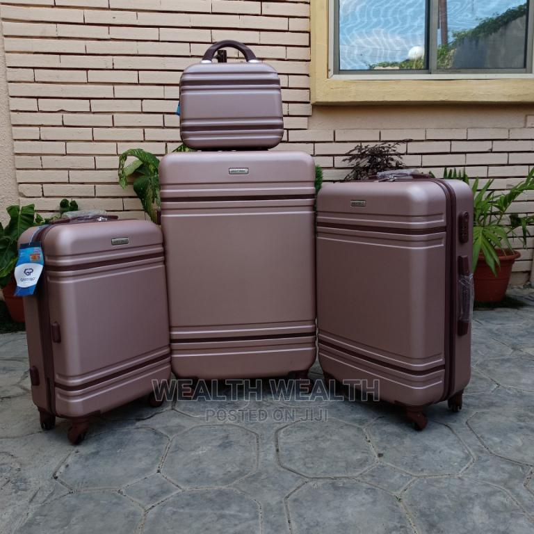 Suppliers of Good Partner Suitcase Luggage Bag