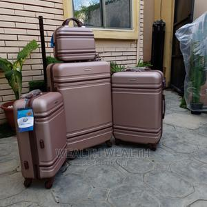 Easy Wheel Good Partner Suitcase Luggage Bag   Bags for sale in Lagos State, Ikeja