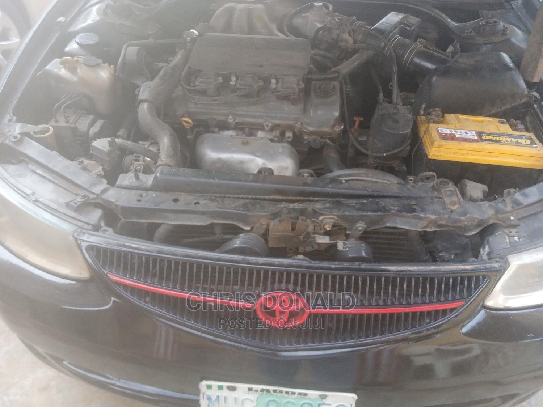 Archive: Toyota Solara 2009 Black