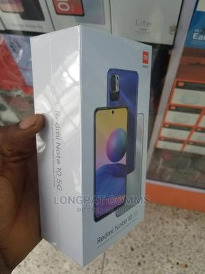New Xiaomi Redmi Note 10 128 GB   Mobile Phones for sale in Lagos State, Ikeja