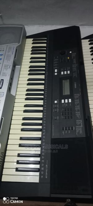 PSR-E343 Yamaha Keyboard   Musical Instruments & Gear for sale in Lagos State, Ajah