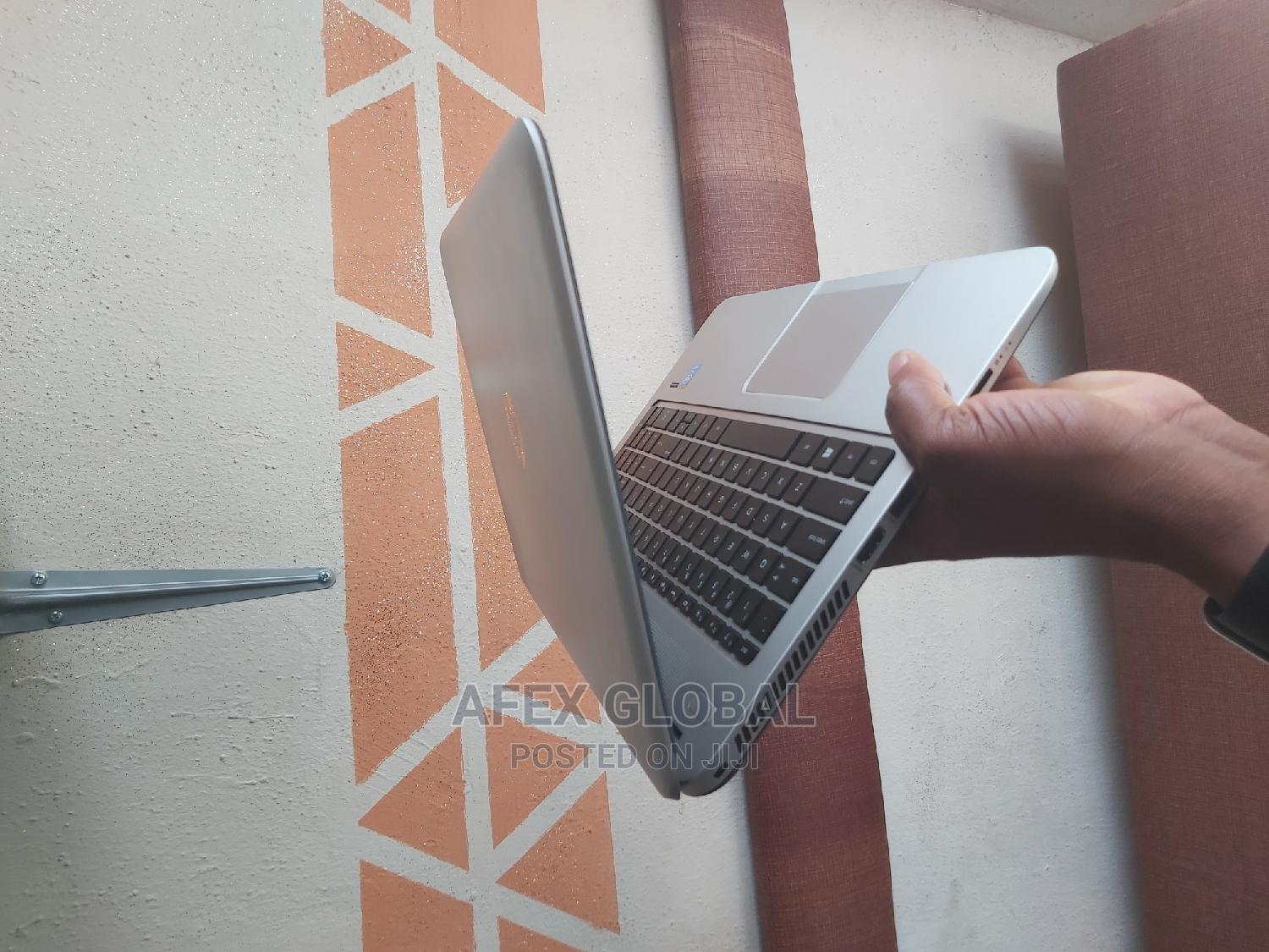 Archive: Laptop HP Envy 15 8GB Intel Core I7 HDD 1T