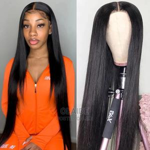 """""""22"""" Inches Brazilian Bone Straight   Hair Beauty for sale in Lagos State, Lekki"""