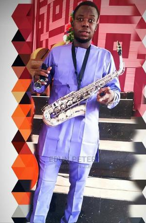 Professional Saxophone Birthday Package   DJ & Entertainment Services for sale in Lagos State, Lekki