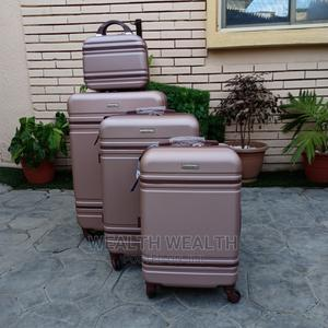 Quality Handle Good Partner Suitcase Luggage Bag   Bags for sale in Lagos State, Ikeja