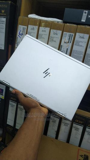 Laptop HP EliteBook X360 1030 G2 16GB Intel Core I5 SSD 512GB | Laptops & Computers for sale in Lagos State, Ikeja