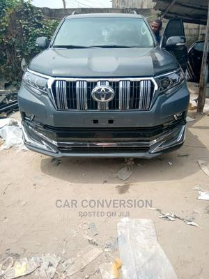 Toyota Prado SUV 2012 Upgraded to 2018/19 Model | Automotive Services for sale in Lagos State, Isolo