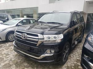 New Toyota Land Cruiser 2020 4.0 V6 GXR Black | Cars for sale in Lagos State, Victoria Island
