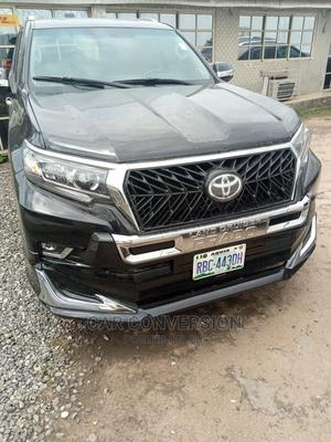 Toyota Prado SUV 2010 Upgraded to 2020 Model | Automotive Services for sale in Lagos State, Ilupeju
