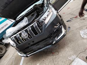 Toyota Prado SUV 2011 Upgraded to 2019 | Automotive Services for sale in Lagos State, Ilupeju