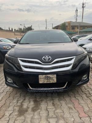 Toyota Venza 2011 V6 AWD Black   Cars for sale in Lagos State, Ikeja