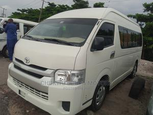 Toyota Hiace 2012 Hummer 3 | Buses & Microbuses for sale in Lagos State, Apapa