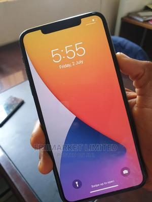 Apple iPhone 11 Pro Max 64 GB Gray | Mobile Phones for sale in Edo State, Auchi