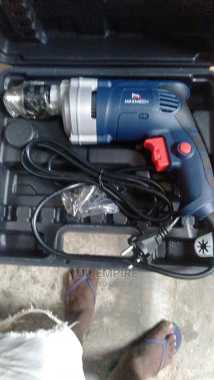 Maxmech Rotary Hammer   Electrical Hand Tools for sale in Lagos State, Lagos Island (Eko)