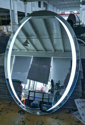 Quality Sensor Wall Mirror | Home Accessories for sale in Abuja (FCT) State, Central Business District