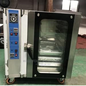 Electric Convection Oven 8trays   Industrial Ovens for sale in Edo State, Benin City