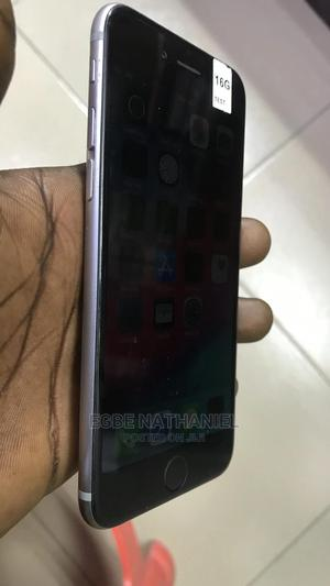 Apple iPhone 6 16 GB Gray | Mobile Phones for sale in Delta State, Warri