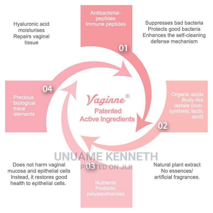 Archive: SHARE THIS PRODUCT Immeri Vaginne Immercare Vaginne Refres
