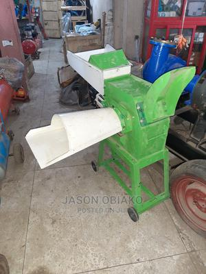 Chaff Cutter Weed Grinder | Farm Machinery & Equipment for sale in Kwara State, Ilorin West
