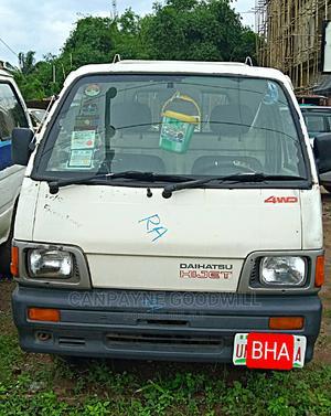 Daihatsu HIJET 1992 White | Trucks & Trailers for sale in Anambra State, Onitsha