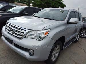 Lexus GX 2012 Silver | Cars for sale in Lagos State, Apapa
