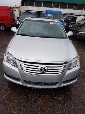 Toyota Avalon 2009 Silver | Cars for sale in Oyo State, Ibadan