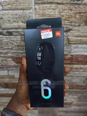 Xiaomi Band 6 | Smart Watches & Trackers for sale in Lagos State, Victoria Island