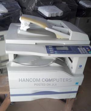 Sharp Ar M207 - MFP Copier ( B/W ) (Pay on Delivery)   Printers & Scanners for sale in Lagos State, Surulere