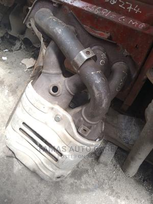 Complete Catalyst Toyota   Vehicle Parts & Accessories for sale in Lagos State, Mushin