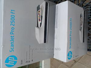 HP Scanjet PRO 2500 F1 | Printers & Scanners for sale in Lagos State, Ikeja