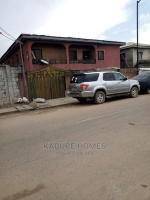 10bdrm Block of Flats in Vulcanizer Area, Alimosho for Sale   Houses & Apartments For Sale for sale in Lagos State, Alimosho