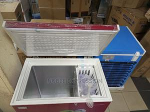Polystar 261 Chest Freezers Wine | Kitchen Appliances for sale in Lagos State, Ojo